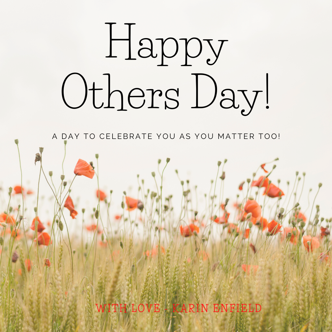 Happy Others Day